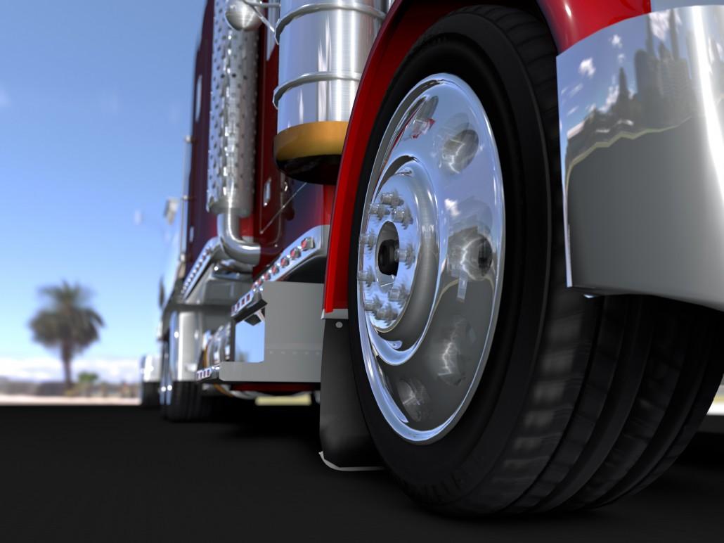 4A - Transportation and Logisitics